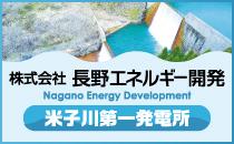 株式会社長野エネルギー開発